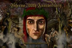 Dante Alighieri - The Divine Comedy: Dante's Inferno Documentary ...