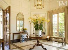 Suzanne Tucker interiors