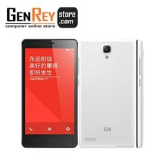 Xiaomi Redmi Note -- http://ow.ly/Ger3Z
