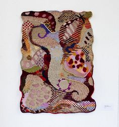 tapestry weaving from William Jefferies