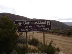 Between Oudtshoorn and Prince Albert, a ure) turn-off from the Swartberg Mountain Pass. Overnight houses and camping available. Prins Albert, Mountain Pass, Eternal Sunshine, African Culture, Once In A Lifetime, Afrikaans, Nature Reserve, Beautiful Places To Visit, Where The Heart Is