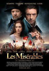 Poster zu Les Misérables