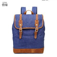 2017 New fashion Brand Vintage backpack Large Capacity men Male Luggage bag canvas travel bags Top quality travel duffle bag man //FREE Shipping Worldwide //