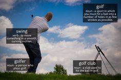 Golf - phocab.net