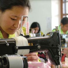 Meet the tailors - Eternal Creation