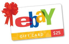 Who doesn't love ebay! Get Your Free Gift Card Here: http://www.orbitorhosting.com/gift/Index.html