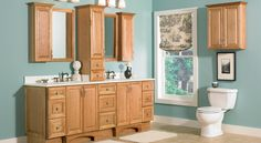 Built-ins with hutch...