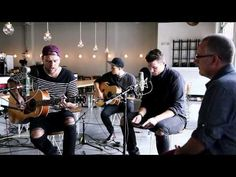▶ Prince of peace - Hillsong United Acoustic version - YouTube