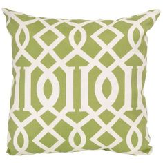 Accent sectional sofa,Trellis Indoor/Outdoor Pillow in Green? Baxter Designs event at Joss and Main!