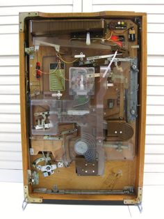 Pachinko Cabinet Plans Projects Cabinet Plans Cabinet
