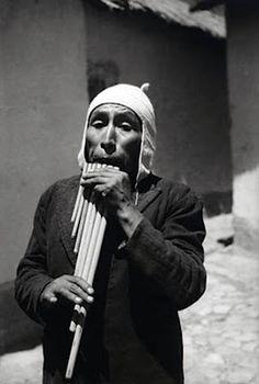 Martín Chambi Jiménez #Fotografía