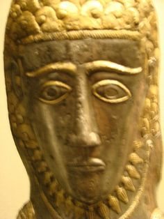 Treasures of the Odryssian Warriors thracia
