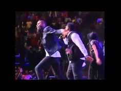 Tye Tribbett - Worship Medley (I Love You forever/Glory To God)- Live at The Potters House - - YouTube