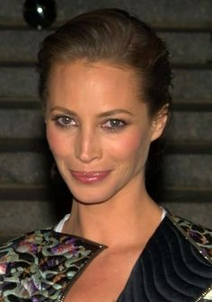 Christy Nicole Turlington Burns[2] [1] is an American supermodel. She first represented Calvin Klein's Eternity campaign in 1989 and again in 2014[3] and also represents Maybelline. Turlington was named one of Glamour's Women of the Year in 2013,[4] and was named as one of Time's 100 Most Influential People of 2014.[5] Turlington gained fame in the late 80s and early 90s as a supermodel and was during the peak of her career as a top designer favourite. She, Naomi Campbell and Linda…