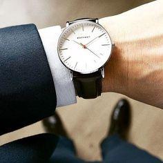 formal // watch, #brathwait, menswear, mens style, mens fashion, suit