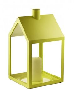 Light House Hurricane, Lime, H: 43,7 x L: 24 x D: 24,5 cm Buy this and much more home & living products at http://www.woonio.co.uk/p/light-house-hurricane-lime-h-437-x-l-24-x-d-245-cm/