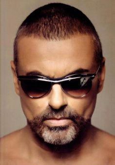 A Mature George Michael