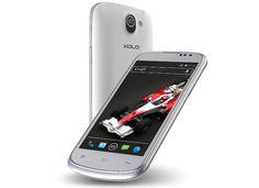 Xolo Q600 สมาร์ทโฟนหน้าจอ 4.5 นิ้ว ซีพียู quad-core วางขายในอินเดียแล้วราคาราว 4,500 บาท