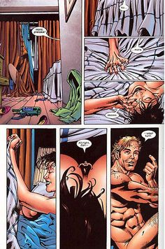 5 Totally Messed Up Story Plots from Famous Comic Book Heroes That Will Baffle You!