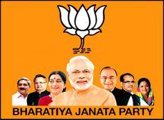 BJP sarkar completes one month
