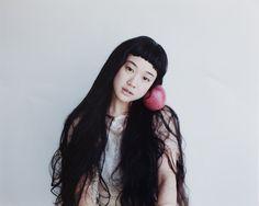 Yuu Aoi trong phim Honey & Clover (sản xuất năm 2006)