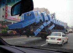 Trasporti eccezzionali