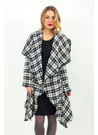 Pink Martini Adele Coat