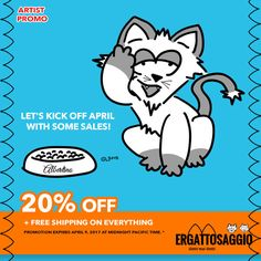 ARTIST PROMO 20% Off + Free Shipping On Everything  ERGATTOLINK: https://society6.com/ergatto?promo=3GV4GB9JHTNY  FB:https://www.facebook.com/TheSbiruGiftIdeas/    #artwork #drawing #art #ergattosaggio #comic #cartoon #puppet #society6 #artprint #shopart #children #joy #child #fun #humor #happiness #childhood #smile #kid #illustration #funny #fun #beachtowels #towels #mug #tshirt #duvet #tapestry #homedecor