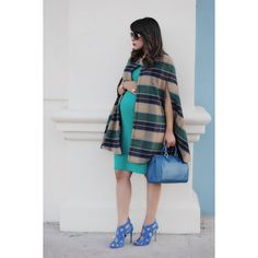 Tenues de Grossesse Tendances | POPSUGAR Fashion France