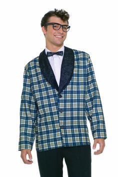 Men's Costume: Good Buddy-One Size