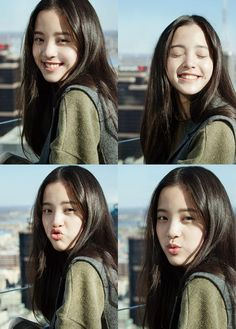 -It's a GxG Story- Seperti langit senja yang selalu berwarna jingga,… #percintaan # Percintaan # amreading # books # wattpad Korean Boy, Ulzzang Korean Girl, Uzzlang Girl, Hey Girl, Aesthetic People, Aesthetic Girl, Cute Asian Girls, Cute Girls, Cute Young Girl