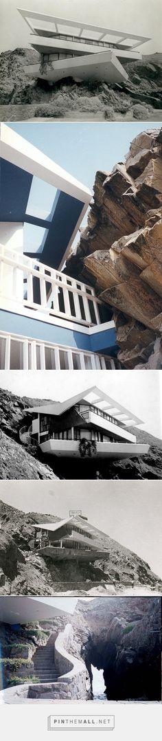 Casa Fernandini / Walter Weberhofer