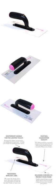 die besten 25 verputzen werkzeuge ideen auf pinterest mach deinen eigenen lehm clay stamps. Black Bedroom Furniture Sets. Home Design Ideas