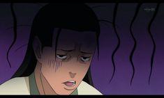 Hashirama is so depressive...