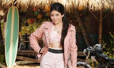 I'm Lela!!   Quiz: Which Teen Beach Movie Character Are You? | Quiz | Disney Playlist