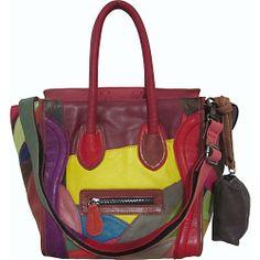 #AmeriLeather, #Handbags, #LeatherHandbags