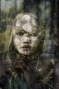 Steve McCurry - Ethiopia