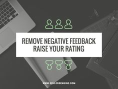 Negative Feedback, How To Remove, How To Get, Amazon Seller, Customer Feedback, Change, Let It Be, Game, Check
