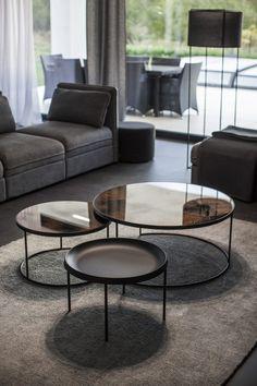 Červený Hrádek u Plzně - [AH]INTERIORS Dining Table, Furniture, Home Decor, Projects, Dining Room Table, Dinning Table Set, Home Furnishings, Interior Design, Dining Rooms