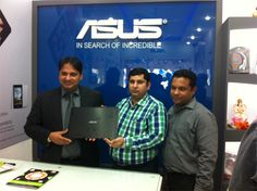 Channel Radar is providing the latest news of ASUS which has announced the launch of its first exclusive store in Karnal, Haryana.