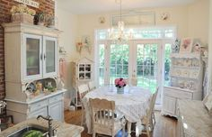 This Kitchen is amazingly adorable!!!