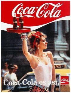 1990 coca-cola publicidad                                                                                                                                                                                 Más