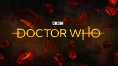 The NEW Doctor Who Logo | Doctor Who | BBC - YouTube