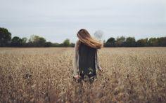 field mood girl