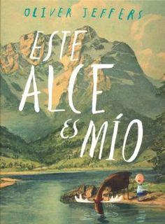 Este Alce es Mio {Teaching Mio, Tuyo, Suyo, Nuestro}
