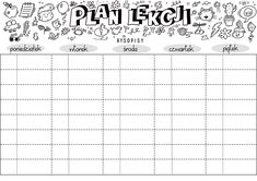 Plan lekcji Beatles Gifts, Carriage House Plans, Birthday Wishes For Daughter, Business Planning, Back To School, Bullet Journal, Writing, How To Plan, Text Posts