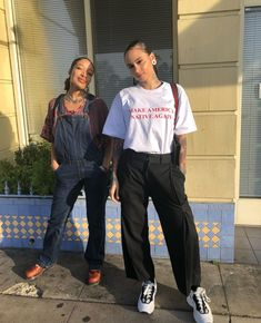 Kehlani and Mesiah outfits - January 2018