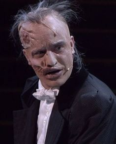 The Phantom | The Phantom of the Opera | Final Lair | 25th Anniversary Live at the Royal Albert Hall | 2011 | Ramin Karimloo