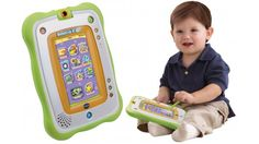 The InnoTab 2 Baby features a baby-friendly design and comes pre-loaded with baby-centric ...