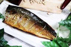 Скумбрия за 3 минуты. Вкуснейшая золотистая рыбка без коптильни и химии! - Storyx